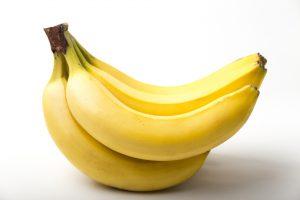 美味しそうなバナナ